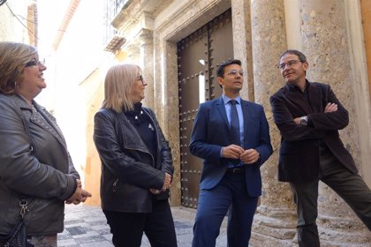 Tribunales.- La Audiencia reconoce los derechos del Ayuntamiento como propietario de la Casa Ágreda