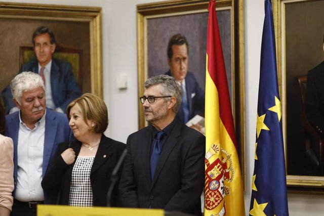 Miguel Ángel Oliver, nuevo secretario de Estado de Comunicación