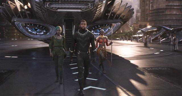 Black Panther, la favorita del público para los Oscar 2019