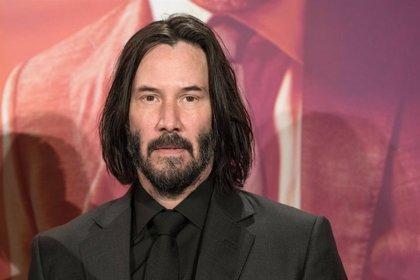 Keanu Reeves comienza a entrenar para las secuelas de John Wick y Matrix
