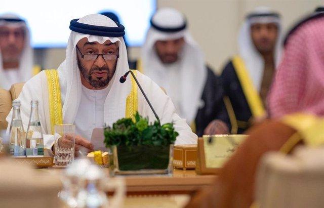 Mohamed bin Zayed