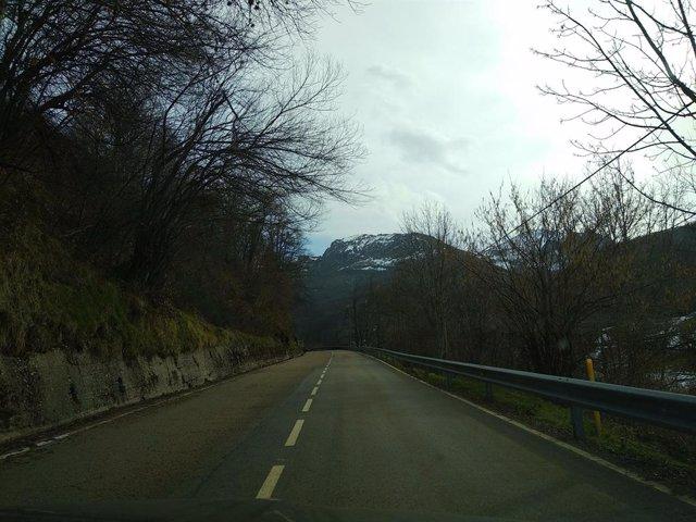 Castelló seguirà en avís groc per vent aquest dilluns, en el qual predominarà el bon temps