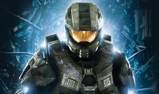 Imagen del videojuego Halo