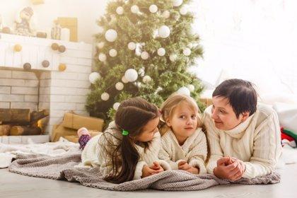 Cómo transmitir el espíritu navideño a los niños