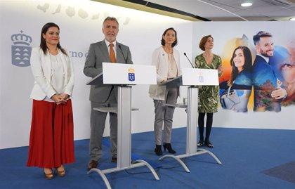 Canarias firma con el Ministerio de Turismo el convenio de 15 millones por la quiebra de Thomas Cook