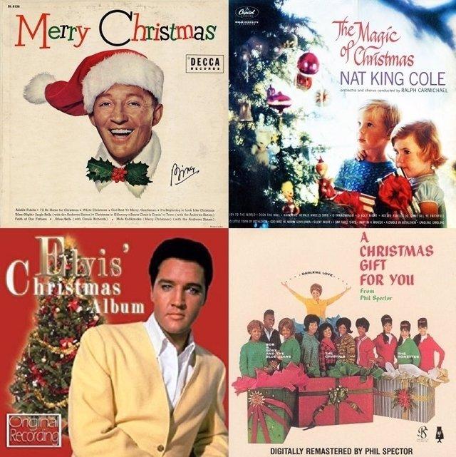 Música para el 25 de diciembre