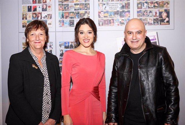 Calixto Bieito, la Fundació Conservatori Liceu y Leonor Bonilla, Premios Ópera Actual 2019