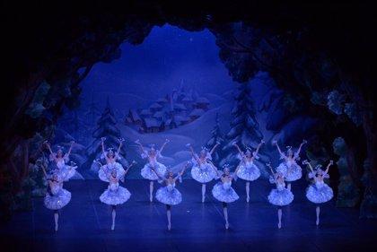 El Russian Classical Ballet aterrizará el 10 de enero en Riojaforum