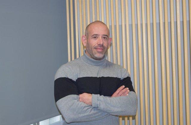 Consejero delegado de Adwatch, José Luis Casado.
