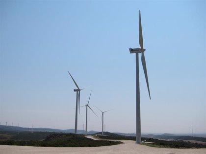 La potencia eólica instalada en España supera los 25.000 MW tras incorporar 1.634 MW nuevos