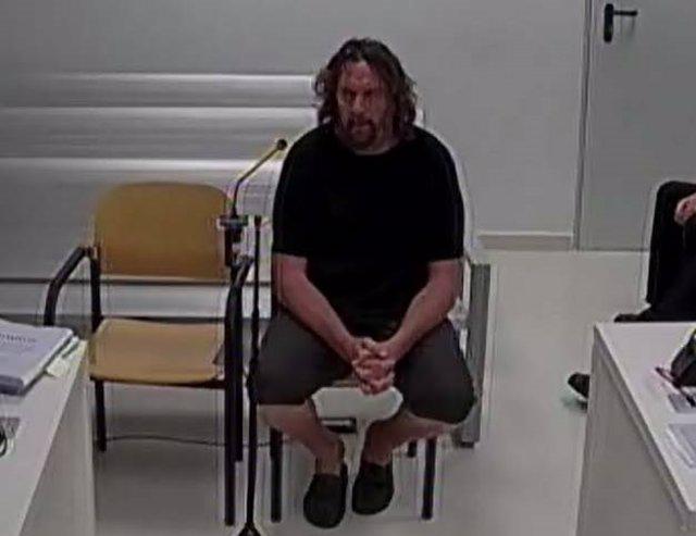 Un dels CDR detinguts en l'operació Judes declara a l'Audiència Nacional