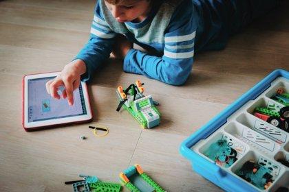 Cómo elegir un juguete de ciencia y tecnología sin connotaciones de género