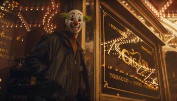 Foto: El guión de Joker no desvela quién mató a los padres de Bruce Wayne