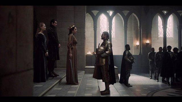 Imagen de The Witcher