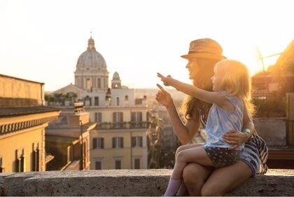 Destinos con aniversario para viajar con niños en 2020