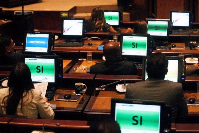 Parlamento de Ecuador