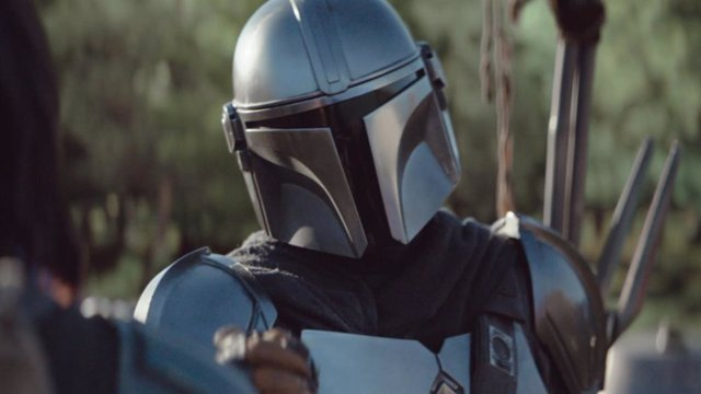 The Mandalorian, la nueva serie de Star Wars