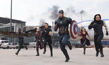 Foto: El único personaje de Marvel interpretado por tres actores diferentes