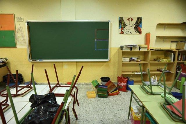 """La comunidad educativa considera 2019 como """"un año perdido"""" para las políticas e"""