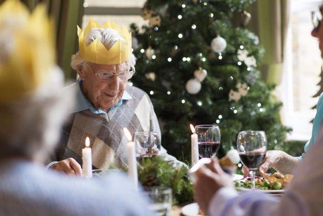 La Navidad suele ser una época simbólica de transformación.