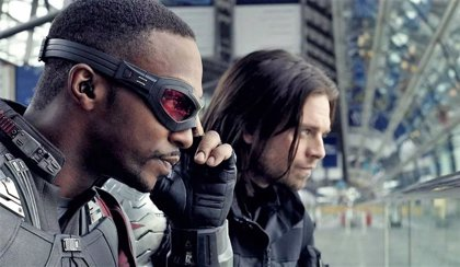 Filtrada una conexión entre The Falcon and The Winter Soldier y los X-Men