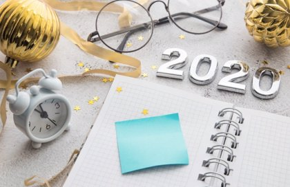 Los buenos propósitos psicológicos para 2021: depende de nosotros