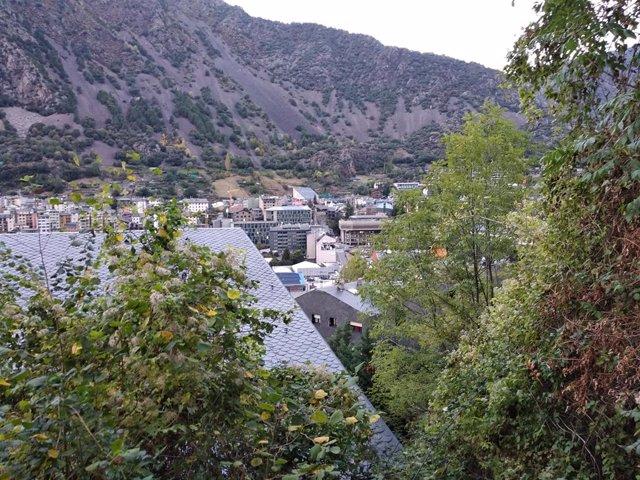 Andorra estudia la viabilitat d'optar a ser reserva mundial de la biosfera.
