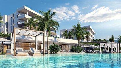 Aedas Homes cierra 2019 en la Costa del Sol con 700 casas en el mercado, 500 en construcción