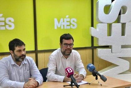 MÉS per Mallorca demana que s'inclogui l'Agenda Balear en les negociacions per a la formació d'un Govern estatal
