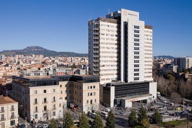 Hospital Mútua De Terrassa