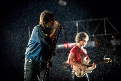 The Strokes publicarán nuevo álbum en 2020 después de siete años
