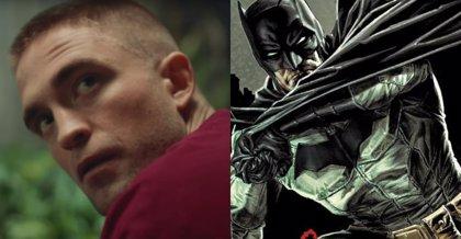 ¿Filtrado el traje de Robert Pattinson en The Batman?