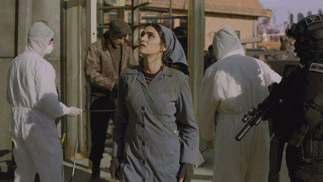 Imagen de la sere 'La valla'