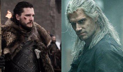La sorprendente conexión entre The Witcher y Juego de Tronos