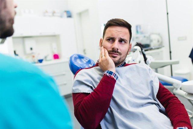 Dolor de muelas, dentista.