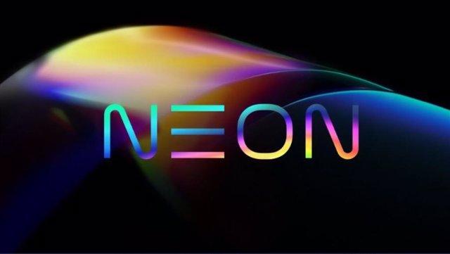 """Neon, el'""""hum artificial"""" que presentar Samsung al CES 2020."""