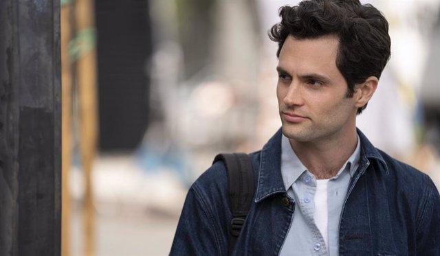 Joe, el personaje protagonista de 'You'