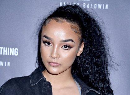 Muere Lexii Alijai, rapera estadounidense de 21 años