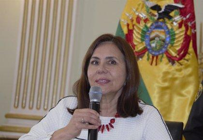 """Bolivia.- Longaric espera una reunión con México para tratar la situación de los asilados y lograr una """"solución"""""""