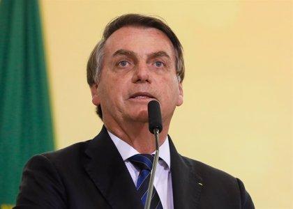 Brasil.- Bolsonaro se pregunta dónde están Macron y Thunberg ahora que Australia se consume en los incendios