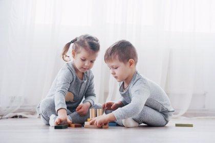 Cómo facilitar que los niños se quieran a sí mismos a través del juego