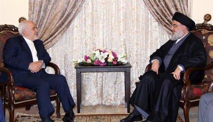 """Irak.- El líder de Hezbolá promete continuar el """"camino"""" de Soleimani y castigar a sus """"asesinos"""""""