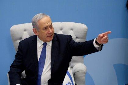Irak.- Israel se pone en guardia ante las posibles represalias de Irán contra Estados Unidos
