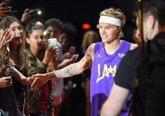 Foto: Justin Bieber canta con pleitesía y ansia a su sabrosa amada en su sugerente regreso: 'Yummy'