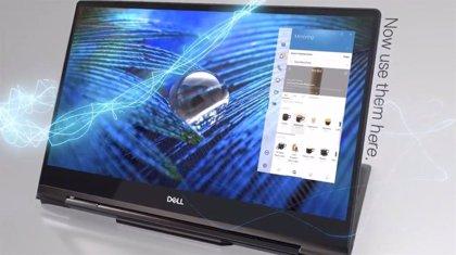 Portaltic.-Dell permitirá que los usuarios controlen los iPhone desde sus portátiles