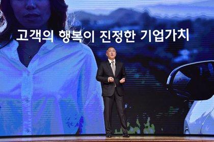 Grupo Hyundai invertirá 77.000 millones en los próximos cinco años y tendrá 23 modelos eléctricos