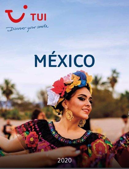 """COMUNICADO: """"México y Perú 2020"""", los dos nuevos catálogos monográficos de TUI"""