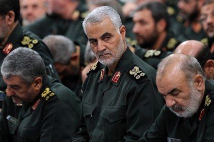 Irak.- Jamenei nombra al hasta ahora 'número dos' de Soleimani como su sucesor