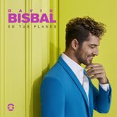 Foto: Escucha el multicolor nuevo álbum de David Bisbal: 'En tus planes'