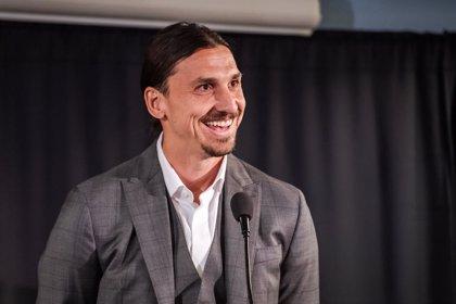 """Ibrahimovic: """"He recibido más ofertas a los 38 años que cuando tenía 20"""""""